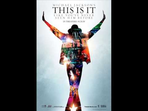 Michael Jackson - This is it Album Version - YouTube