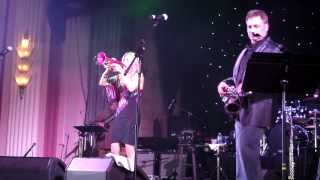 Lifted - Cindy Bradley @ Catalina Island JazzTrax Fest (Smooth Jazz Family)