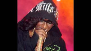 Missy Elliott - All N My Grill