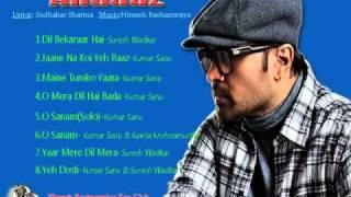 Andaaz-TV Serial-1994-Jukebox-Himesh Reshammiya