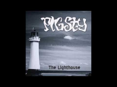 Pigsty - The Lighthouse (Full EP - 1998)