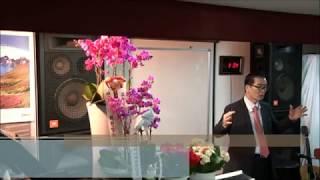 제4 16강 한국색소폰 엉터리 앙부셔 강의분석 정통색소폰교본 저자김순일교수특강