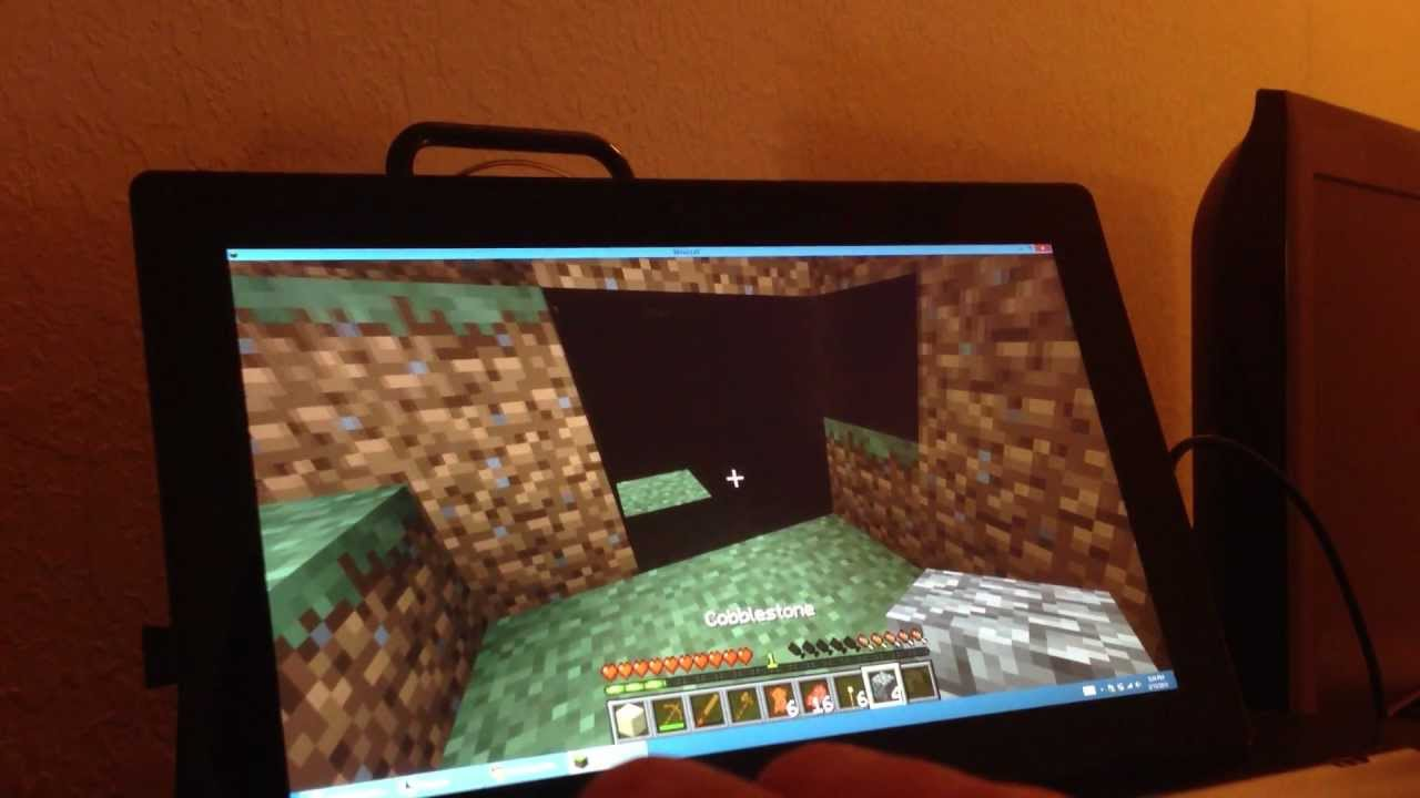 Minecraft FГјrs Tablet