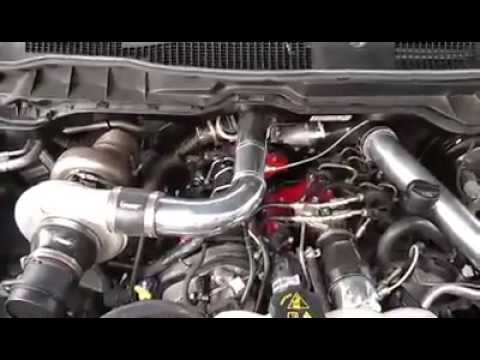 Espos Diesel Twin Turbo Ecodiesel Worlds Fastest Youtube