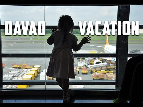 Davao Adventure | Day 1
