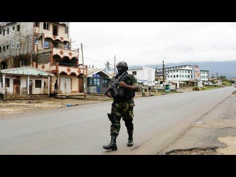 Cameroun : combats dans le Nord-Ouest anglophone, au moins 25 séparatistes tués