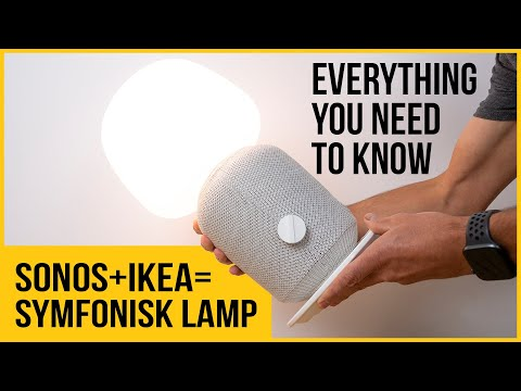 ikea-sonos-symfonisk-review-|-wireless-speaker-lamp-|-sound-test-|-setup-inc-smart-lighting