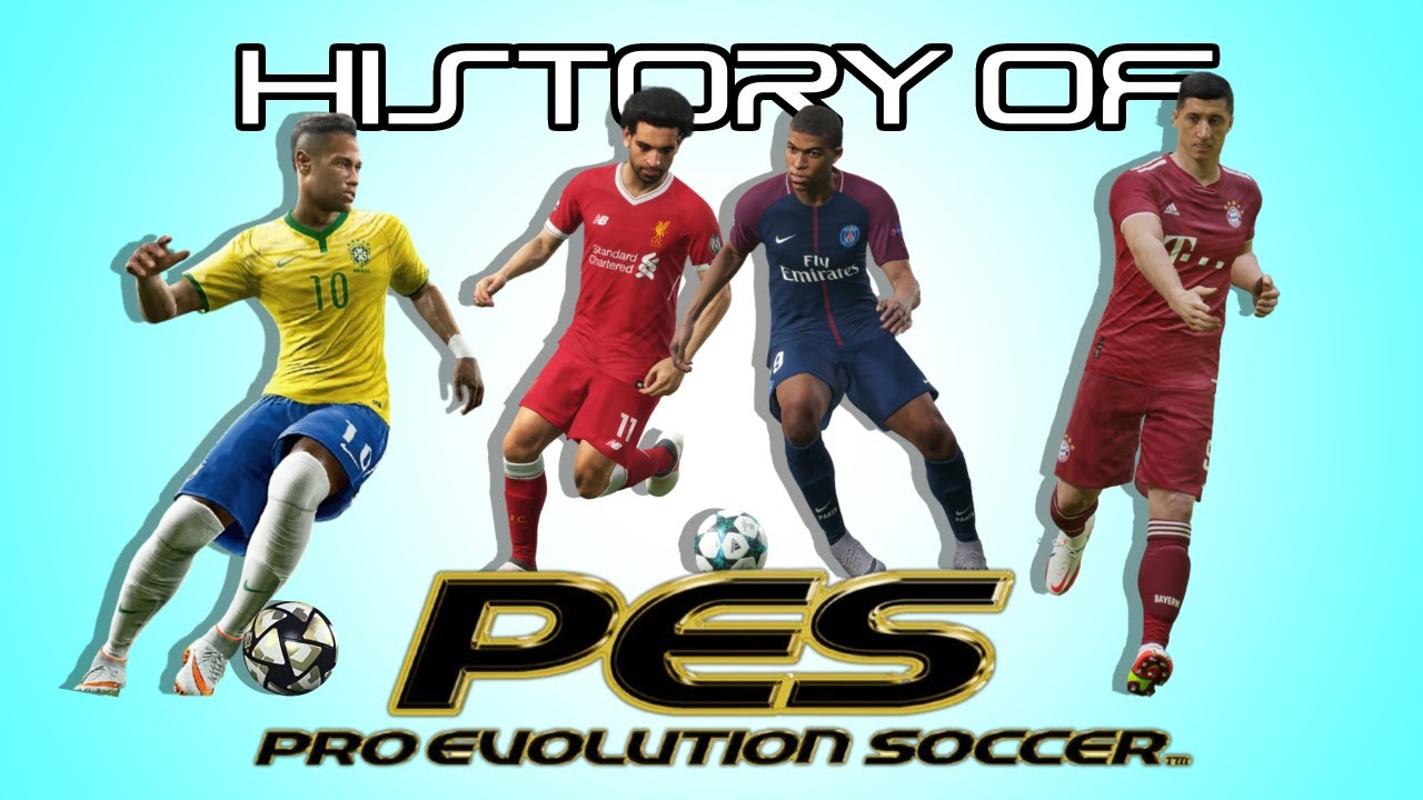 Download History of PES - Episode 4: No Lookin' Back (PS4)