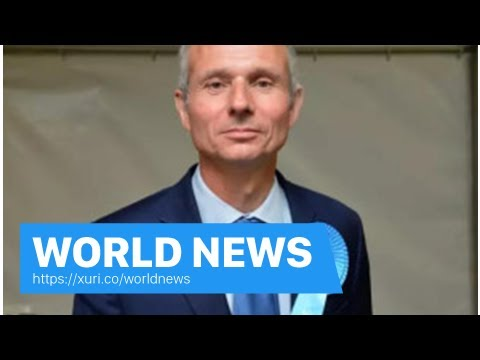 World News - David Lidington replaced Damian Green Cabinet Office Minister