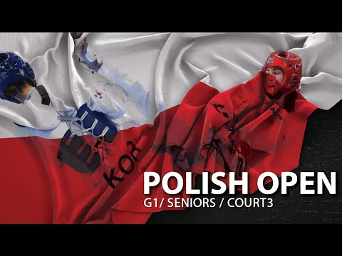 Polish Open G1 2021 Court3