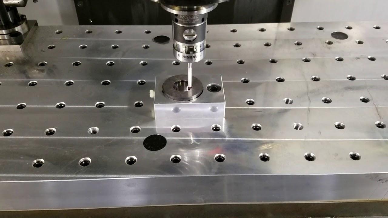 Haas Probing help - Machining, Tools, Cutting & Probing