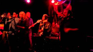 "Masters of the Universe ""Walking on Sunshine""/""The Fall"", Live, Pittsburgh Ska Fest, Day 1"