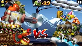 Zombie Tsunami Hack All Forms Of Zombies (All Unlocked)