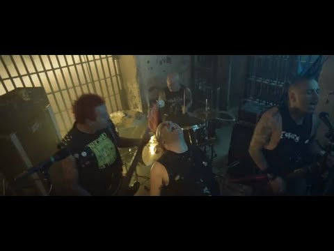 """THE CASUALTIES  - """"1312"""" - NEW OFFICIAL VIDEO"""