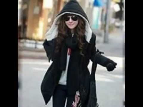 картинки куртки парки женские зимние
