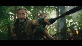 Clash of the Titans [Trailer 1] [HD] 2010