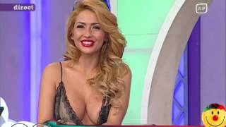 SEXIEST Female TV Reporters Fails and Bloopers !!!