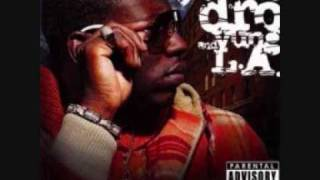 Young Dro Featuring Yung L.A.-I Dont Know Yall Instrumental