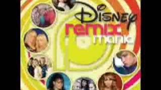 DJ Skribble - DisneyRemixMania Megamix