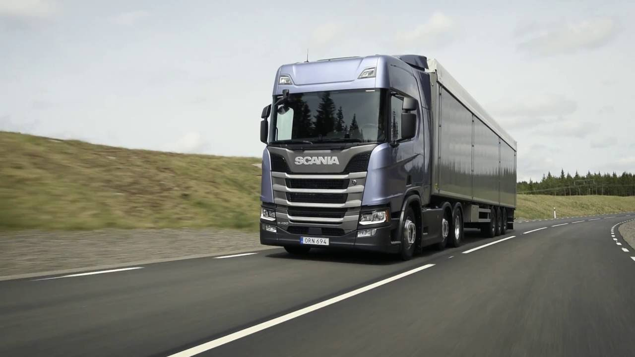 scania new r series design youtube. Black Bedroom Furniture Sets. Home Design Ideas