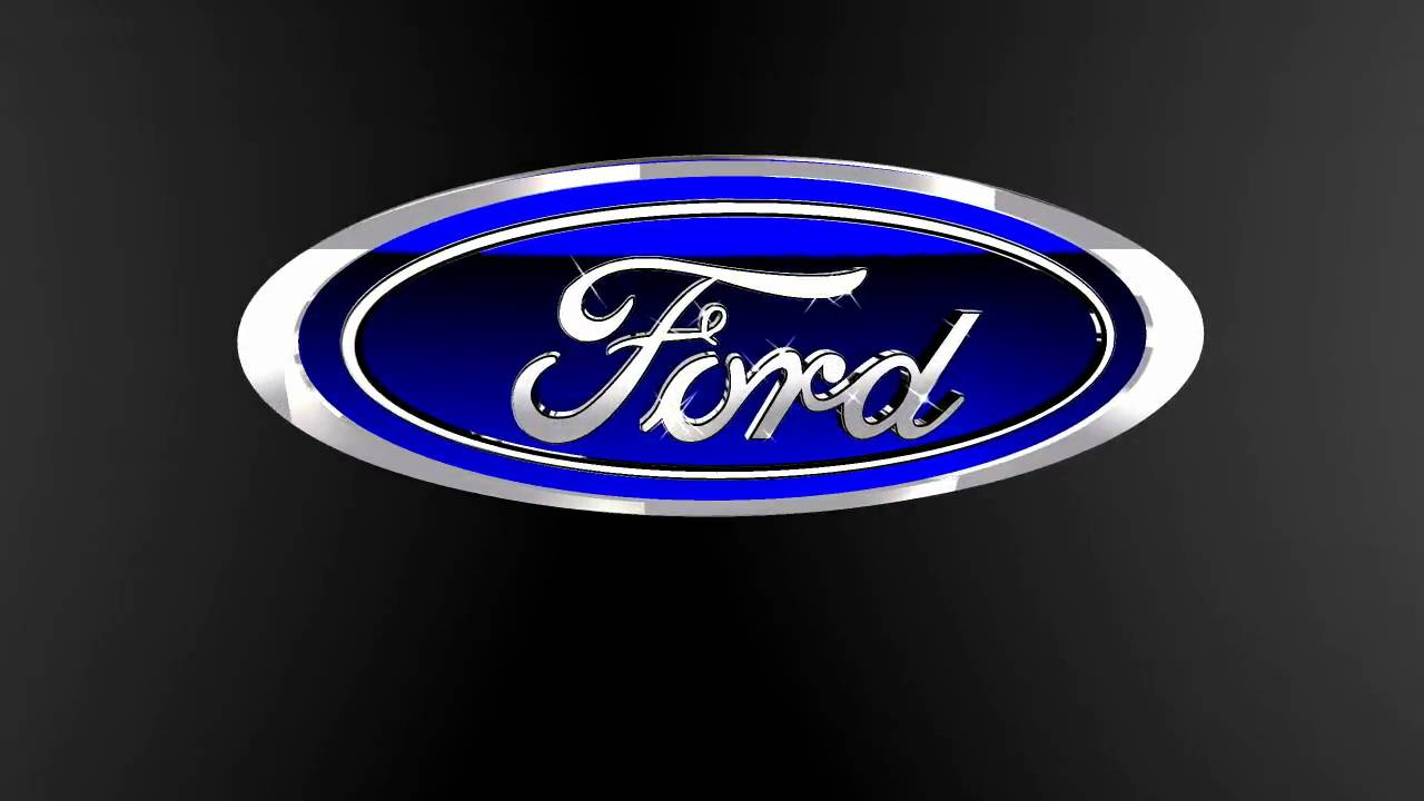 Logos 3d ford youtube voltagebd Gallery