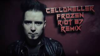 Celldweller - Frozen (RIOT 87 Remix) [Dubstep / Rock]