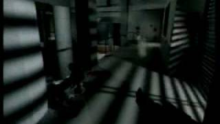 F.E.A.R. - First Encounter Assault Recon (2005 - Unseen/Deleted Content Gameplay Trailer)