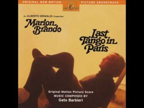 Gato Barbieri - Girl in Black - Tango (Para Mi Negra) (Audio)