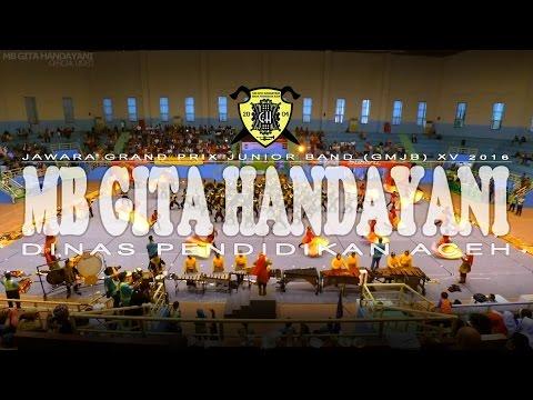 Jawara GPJB 2016 | MB Gita Handayani - Dinas Pendidikan Aceh [official video]