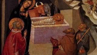 Graduale, 3/5 In Nativitate Domini, Bartolo di Fredi