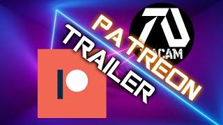 PATREON EPIC TRAILER