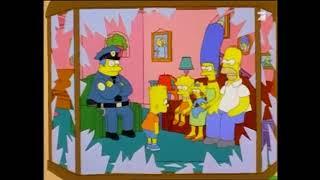 Simpsonlar- PARA BİZDE