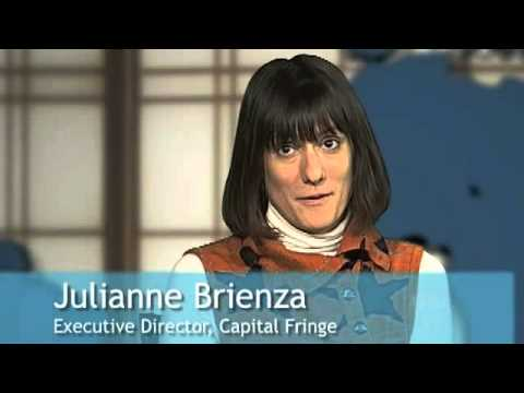 Juliane Brienza - Founder and Executive Director, DC Capital Fringe