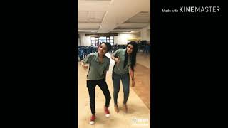 Chatal band dance by Hyderabad hot girls