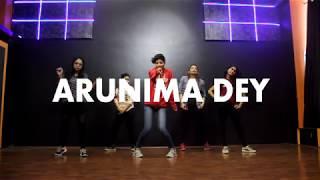Socha hai   Baadshaho   dancepeople Studios   Arunima Dey Choreography