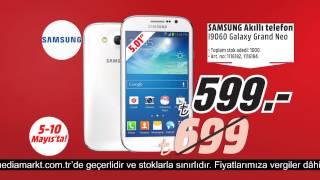 Anneler Günü - Samsung Galaxy Neo
