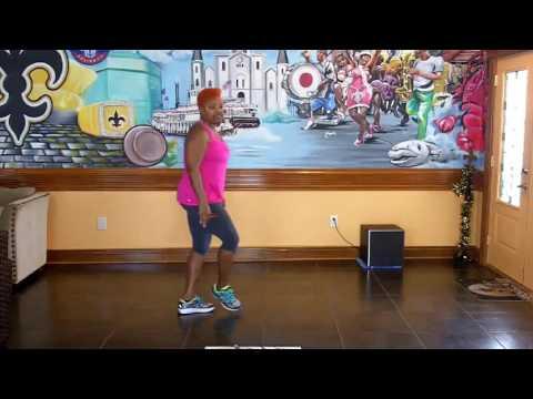 If I Back It Up Line Dance Instructional