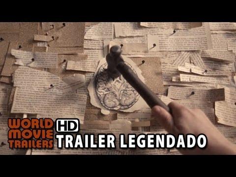 Trailer do filme Versos de um Crime