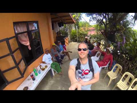 Holiday movie Philippines 2014 part 1