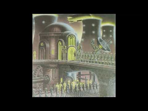NORTH STAR - Power [full album]
