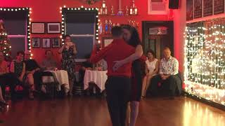 Argentine Tango by Pedro & Lisa