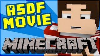 asdfmovie in Minecraft