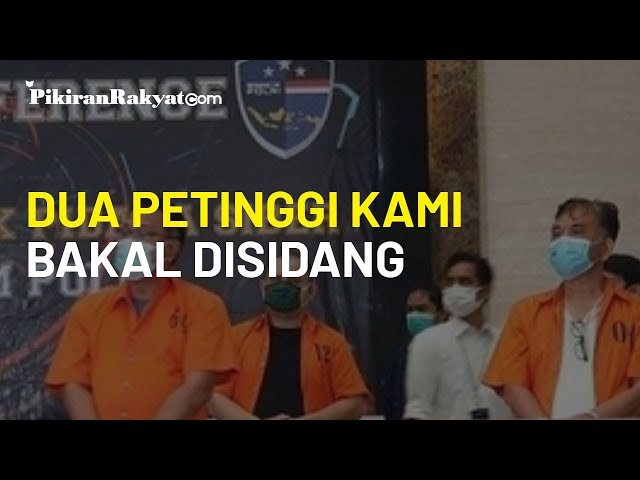 Dituduh Menghasut Rakyat untuk Gelar Demo Omnibus Law, Dua Petinggi KAMI Bakal Disidang Secepatnya