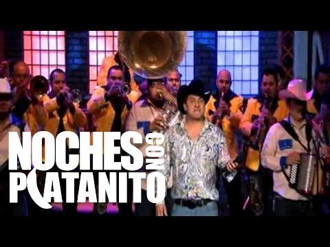 Julion Alvarez canta