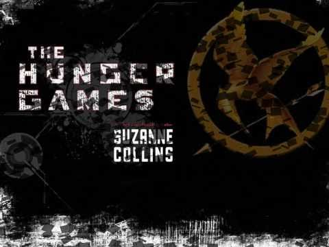 The Hunger Games Book Trailer Project
