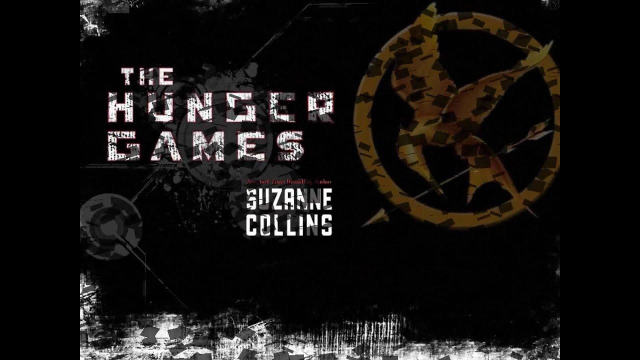 Hunger games book trailer winter storm