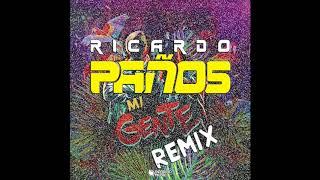 J. Balvin, Willy William - Mi Gente ( RICARDO PAÑOS Remix) FREE! (Copyright)