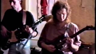 "Pendragon- Shane ""Live"" 92 (Rare Footage)"