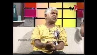 Maarai Hirai with Rodney Warnakula - 20th May 2015