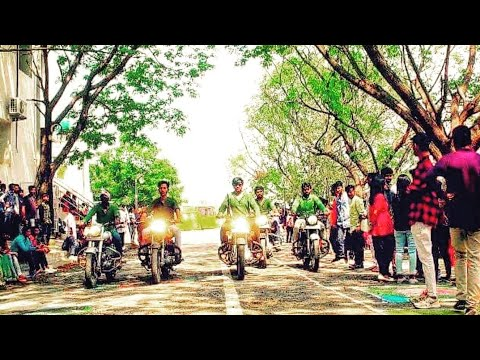 'KATHEYONDU HELUVE' Engineering || Kannada New Short Film || Directed By Writer_Vasanth